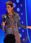 Monica // BET's 106 & Park – March 22nd 2010