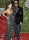 Jamie Foxx & Stacey Dash // 2010 Vanity Fair Oscar Party