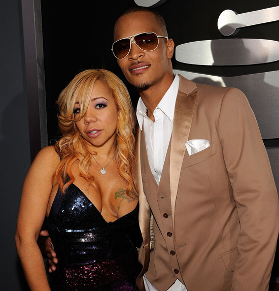 Rapper TI Will Officially Be A Free Man Come Next Friday Mar 26 And His Wife To Tameka Tiny Cottle Told VIBE That She Tip Getting