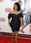 """Jill Scott // """"Why Did I Get Married Too?"""" Special Screening in New York City"""