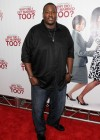 """Actor Quinton Aaron (from """"The Blindside"""") // """"Why Did I Get Married Too?"""" Special Screening in New York City"""