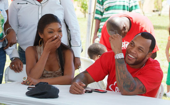 brandy and tyrese dating 2010