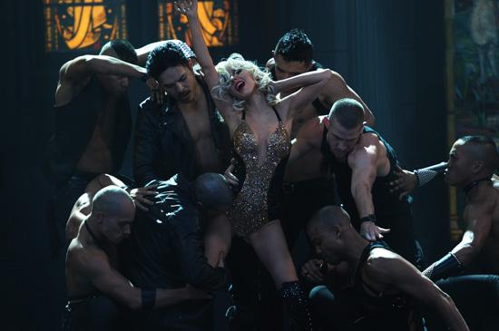 MUSIC VIDEO: Christina...