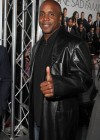 """Barry Bonds // """"Death At A Funeral"""" Movie Premiere in Los Angeles"""