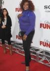 "Loretta Divine // ""Death At A Funeral"" Movie Premiere in Los Angeles"