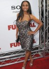 """Angell Conwell // """"Death At A Funeral"""" Movie Premiere in Los Angeles"""