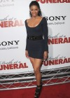 """Ciara // """"Death At A Funeral"""" Movie Premiere in Los Angeles"""