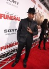 "Ne-Yo // ""Death At A Funeral"" Movie Premiere in Los Angeles"