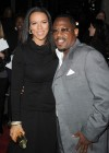 """Martin Lawrence and his guest // """"Death At A Funeral"""" Movie Premiere in Los Angeles"""