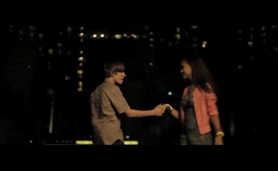 justin bieber baby video clip. Rising pop star Justin