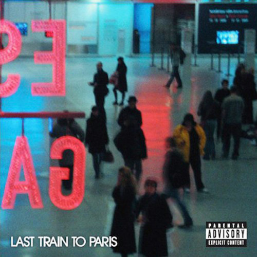 Last Train to Paris, Diddy & Dirty Money Last-train-paris