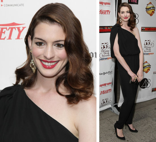 Anne Hathaway Has To Give Up Expensive Jewelry Her Ex