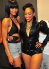 Ciara & Trina // Hot 107.9 Birthday Bash 15