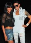 Ciara & Monica // Hot 107.9 Birthday Bash 15