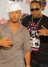 DJ Drama & Busta Rhymes // Hot 107.9 Birthday Bash 15