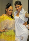 Trina & Monica // Hot 107.9 Birthday Bash 15