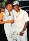 Monica & Rocko // Hot 107.9 Birthday Bash 15