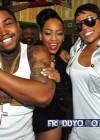 Lil Scrappy, Trina & Monica // Hot 107.9 Birthday Bash 15