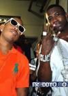 Ludacris & Gucci Mane // Hot 107.9 Birthday Bash 15