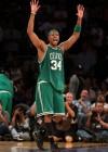 Paul Pierce (Celtics – #34) // NBA Finals 2010 – Game 2: Los Angeles Lakers v. Boston Celtics