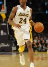 Kobe Bryant (Lakers – #24) // NBA Finals 2010 – Game 2: Los Angeles Lakers v. Boston Celtics