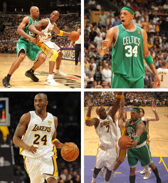 Game 2: The Boston Celtics Ties The