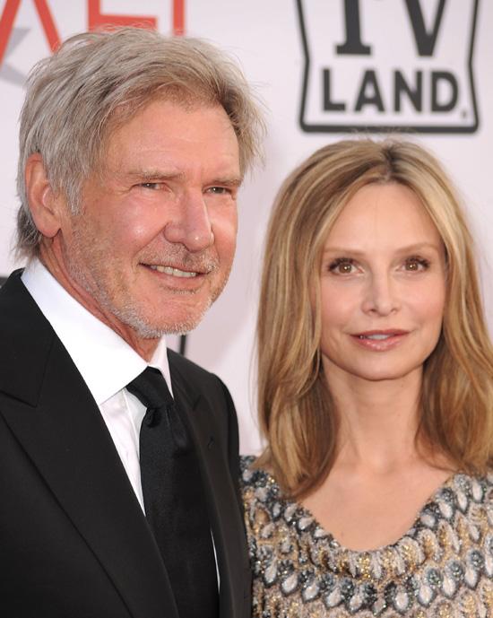 Superb Indiana Jones Actor Harrison Ford