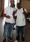 Waka Flocka Flame & Gucci Mane // Hot 97 Summer Jam Concert 2010