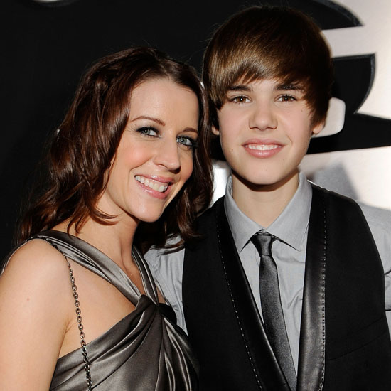 justin bieber mom playboy pics. Justin Bieber#39;s Mom Offered