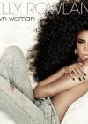 """Kelly Rowland """"Grown Woman"""" single cover"""
