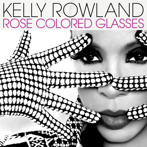 commander kelly rowland album cover. Kelly has also revealed the