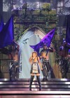 """Leona Lewis performing for her """"Labrynth"""" Tour at the Liverpool Echo Arena in the UK — May 31st 2010"""