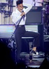 """Janelle Monae performing tribute to Prince who was honored with the """"Lifetime Achievement Award"""" // 2010 BET Awards"""