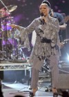 """Patti Labelle performing tribute to Prince who was honored with the """"Lifetime Achievement Award"""" // 2010 BET Awards"""