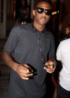 """Fabolous // Drake's """"Thank Me Later"""" Album Release Party in New York City"""
