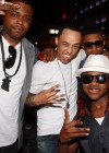 """Jae Millz, Cory Gunz, Lil Twist, Lil Chuckee & Shanell // Drake's """"Thank Me Later"""" Album Release Party in New York City"""