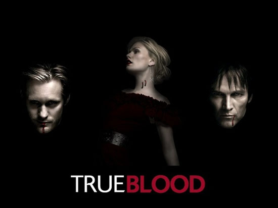 "true blood season 4 trailer official. ""True Blood"" fans rejoice;"