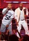Bow Wow & Jermaine Dupri // 2010 VH1 Hip-Hop Honors – Show