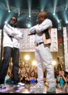 Diddy and Jermaine Dupri // 2010 VH1 Hip-Hop Honors – Show