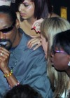 Snoop Dogg at the VIP Room in Paris, France – July 1st 2010