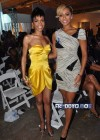 "Michelle Williams & Keri Hilson // Zone 4 Inc.'s ""Cancers for a Cause"" Event"