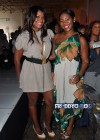 "Usher's ex wife Tameka Foster (L) // Zone 4 Inc.'s ""Cancers for a Cause"" Event"