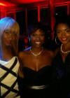 Monica, Diamond, Kandi, Rasheeda & Toya // T.I. & Tiny's Wedding in Miami, FL - July 31st 2010