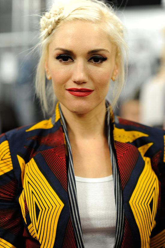 gwen stefani album. Gwen Stefani revealed that