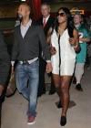 Common & Serena Williams