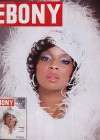 Mary J. Blige as Diana Ross