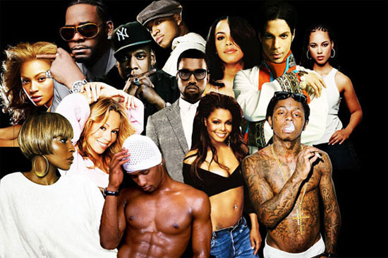 a comparison of rock and hip hop music in america W hat was once anecdote has become quantified theorem: rap is the most influential form of american music of the last 50 years according to a new study called the evolution of popular music: 1960-2010, we can now mathematically prove that hip-hop carried more clout than rock.