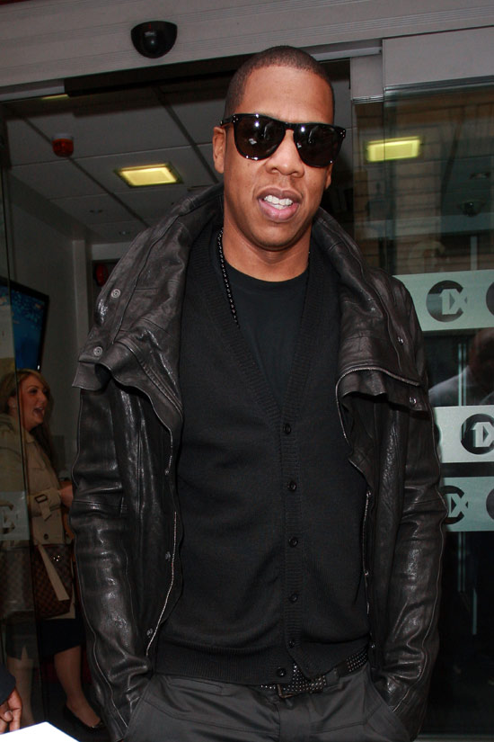 Jay Z - Wallpaper Actress