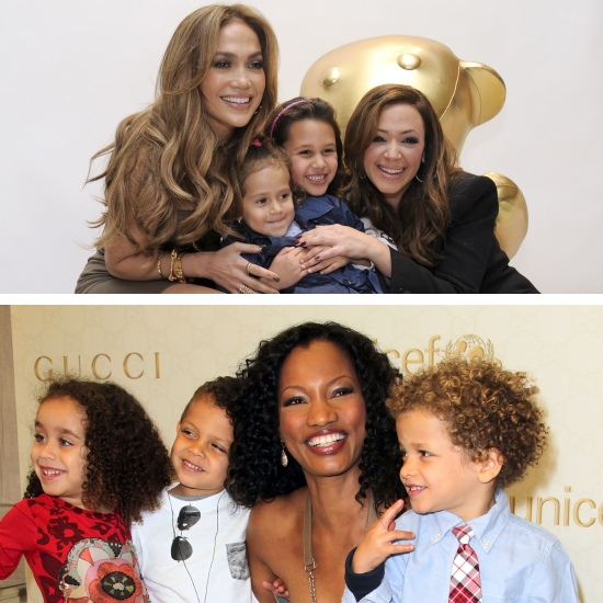 jennifer lopez children gucci. Jennifer Lopez and her twins,