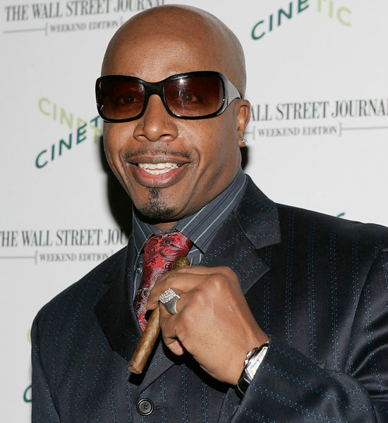 MC Hammer feels quite accomplished after releasing his diss song about ...